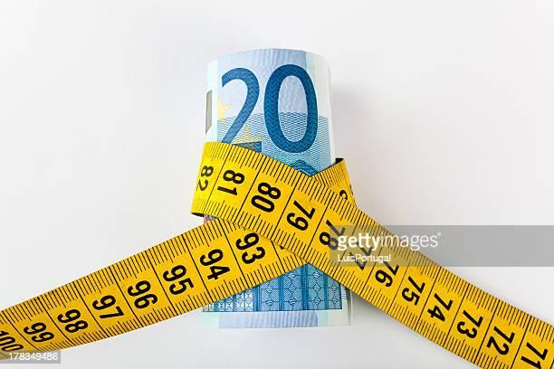 Euro and Cordon Tape