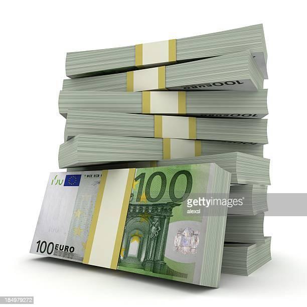 Billets en Euro