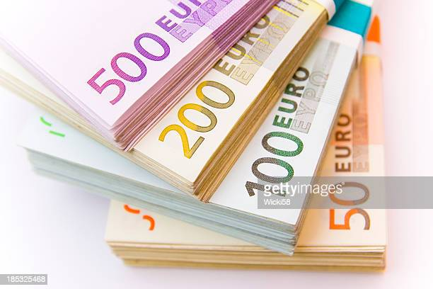 Euro Bundle Steps