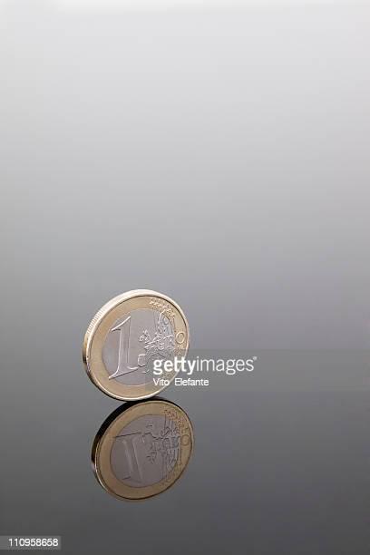 euro-Geldmünze