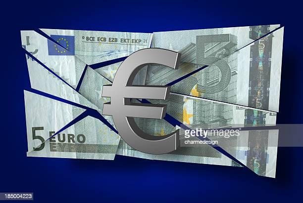 Euro Finanzen Krise
