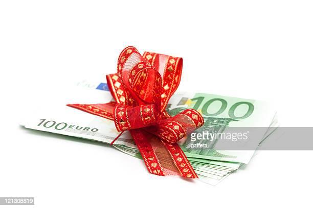euro-Geschenk