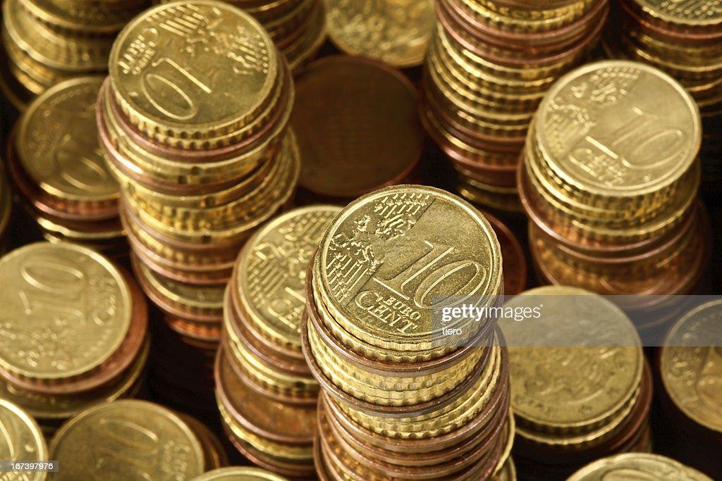 euro Geld : Stock-Foto