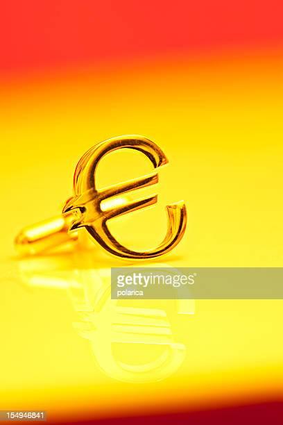 Euro sign symbol