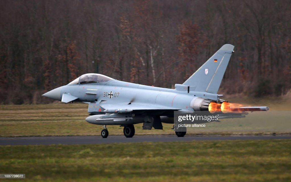 Air Force Squadron 31 News Photo