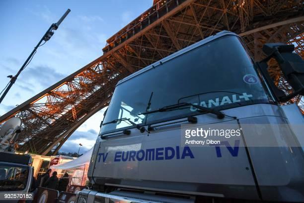 60 Top La Verticale De La Tour Eiffel 2018 Pictures, Photos