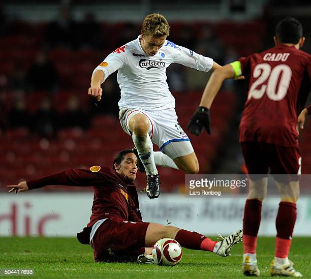 Cfr Cluj: Leao Stock Photos And Pictures