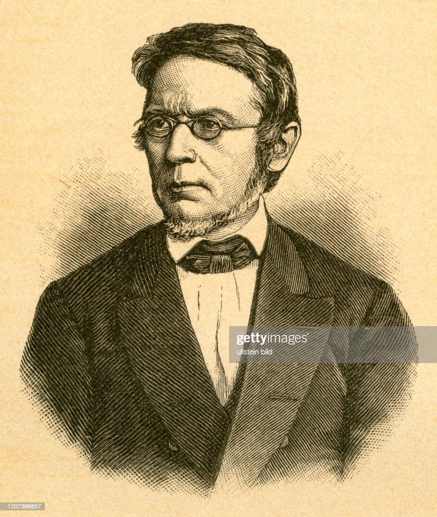 Johann Gustav Droysen : Nieuwsfoto's