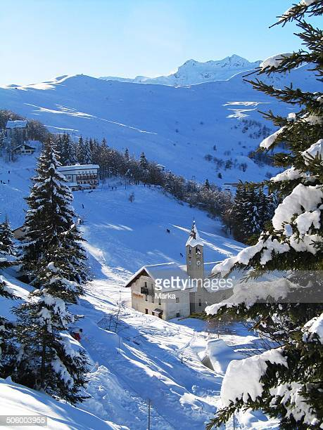 Europe Italy Piemonte Alpe Di Mera