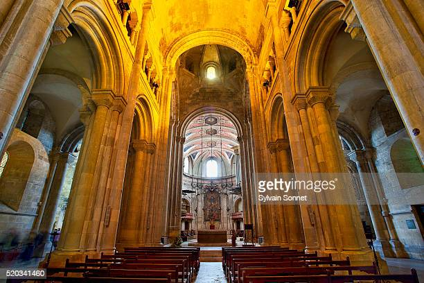 Europe, Portugal, Lisbon, Se Patriarcal Cathedral