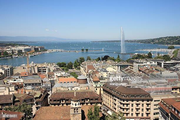 Europe. Switzerland. Geneva