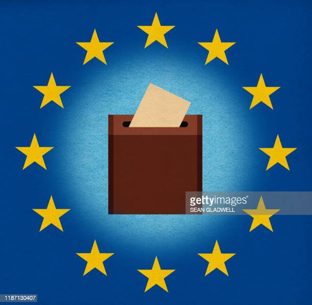 europe vote - vote leave campaign stock pictures, royalty-free photos & images