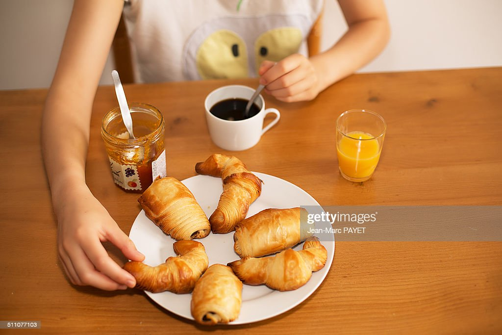 European Breakfasts : Photo