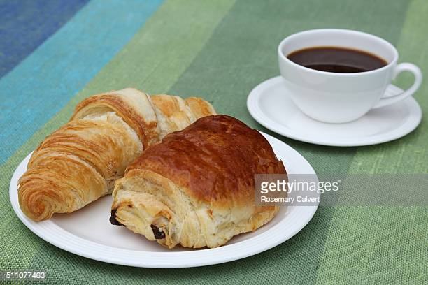 European Breakfasts