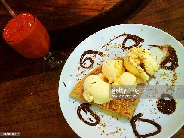 european breakfasts - vaso stock pictures, royalty-free photos & images