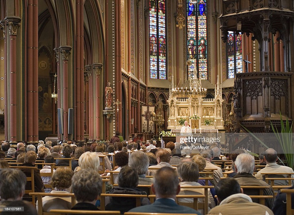 欧州教会サービス : ストックフォト