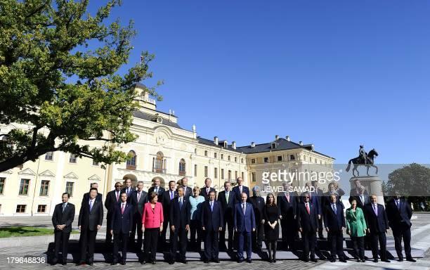 European Commission President Jose Manuel Barroso Ethiopias Prime Minister Hailemariam Desalegn DirectorGeneral of the International Labour...