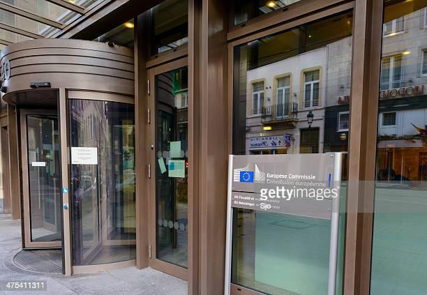 Comisión Europea de Impuestos y Aduanas