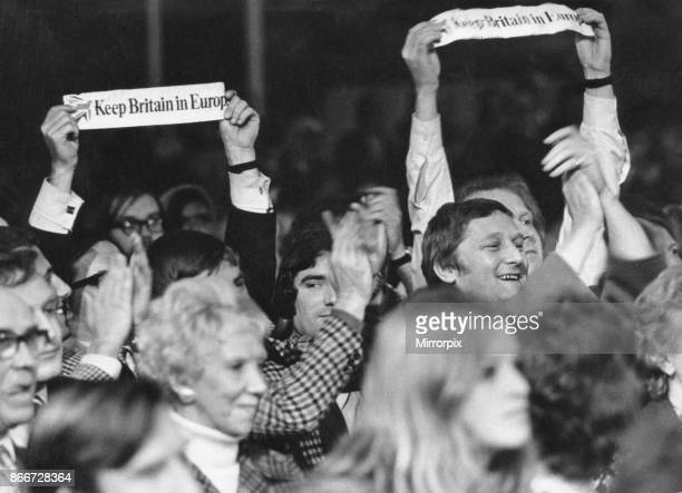 European Communities Membership Referendum also known as the Common Market referendum, was held on 5th June 1975, to gauge support for the country's...