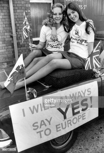 UK European Communities Membership Referendum also known as the Common Market referendum was held on 5th June 1975 to gauge support for the country's...