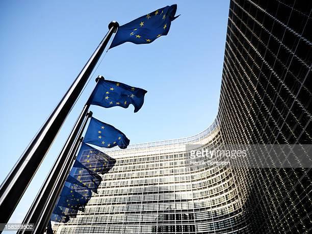 european council, eec - région de bruxelles capitale photos et images de collection