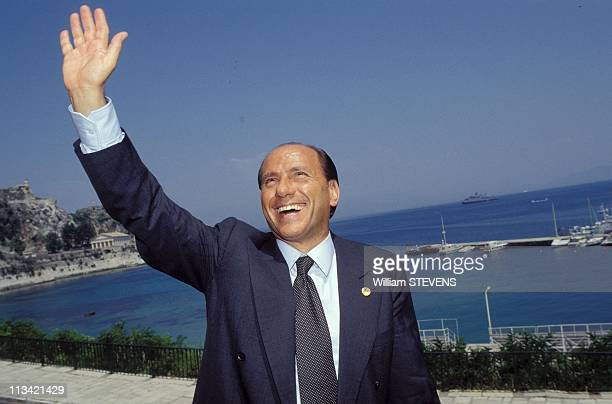 European Council In Corfou On June 24th 1994