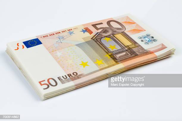 european currency - euro symbol stock photos and pictures