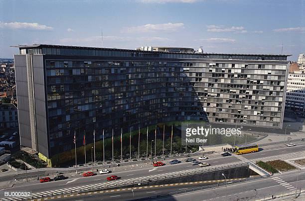European Economic Community Headquarters