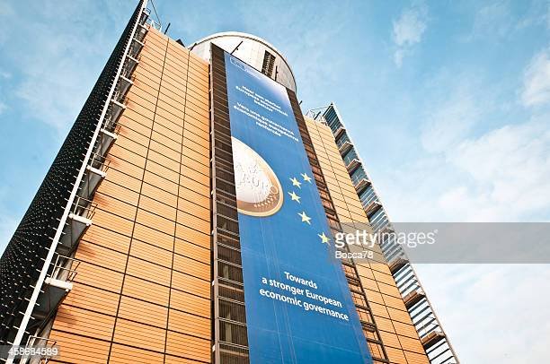 Economica europea pubblicità, Bruxelles