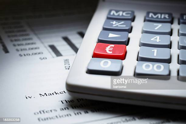 European finance