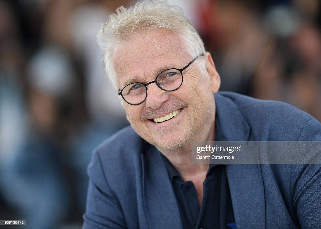 "FRA: ""La Traversee"" Photocall - The 71st Annual Cannes Film Festival"