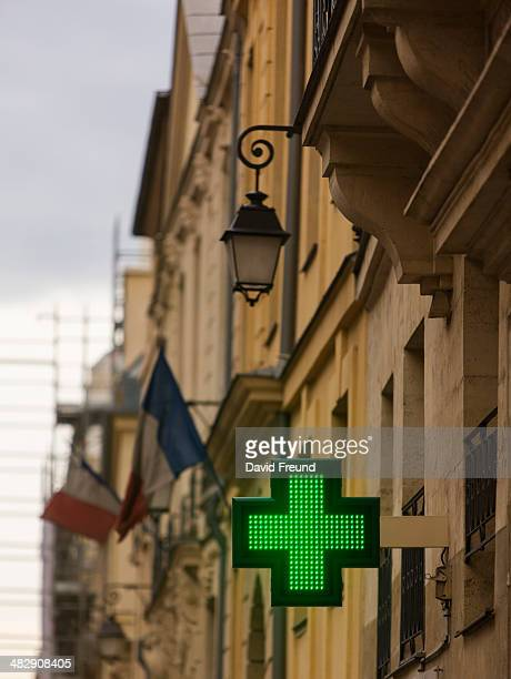 European pharmacy