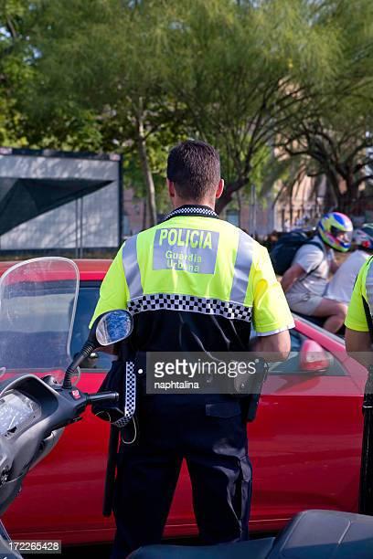 Europea de policía