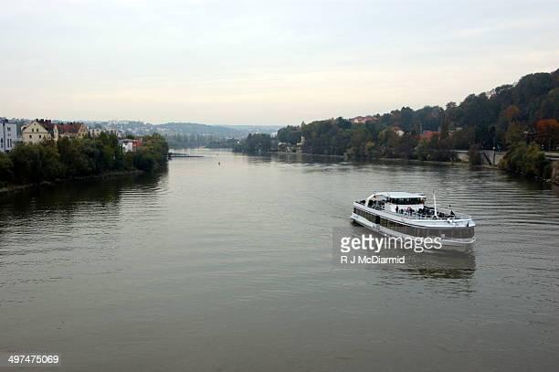European river boat cruise