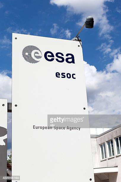 European Space Operations Centre, Darmstadt