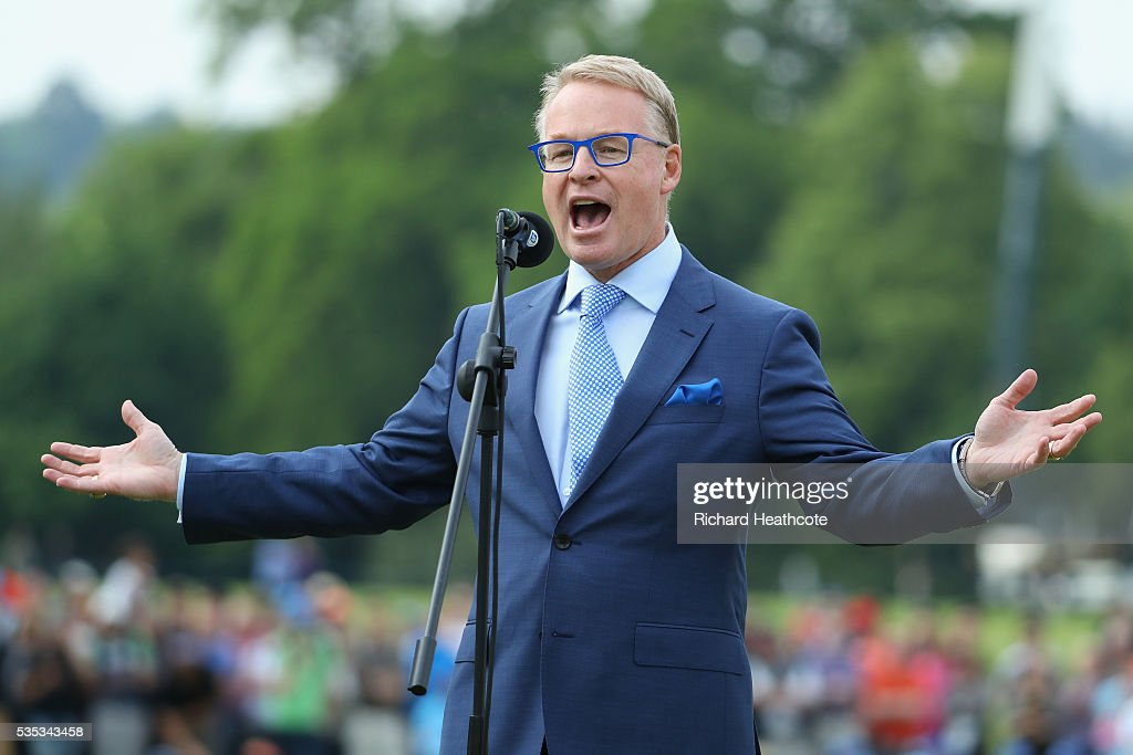 BMW PGA Championship - Day Four : News Photo