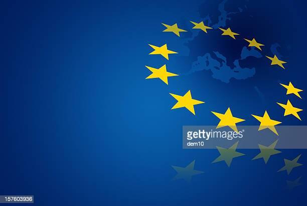 Europäische union-Konzept