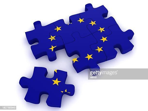 Europäische Union Krise