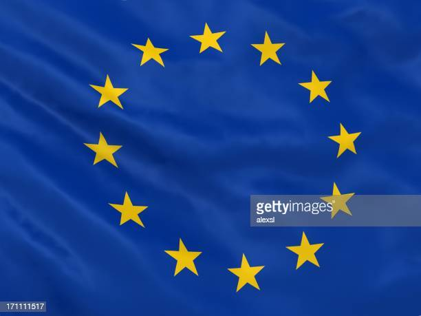 Europäischen Union Flag