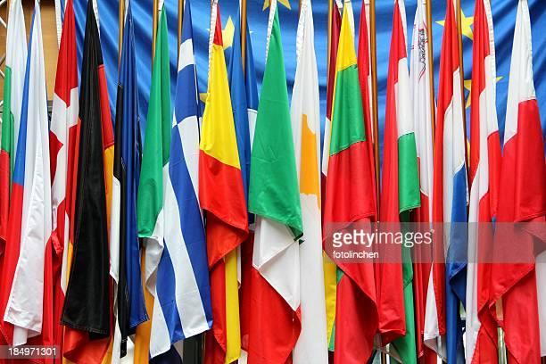 欧州連合旗