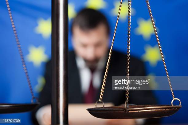Europäische Union lawyer