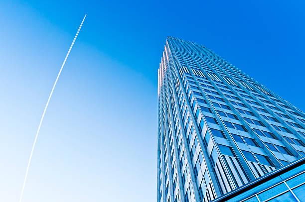 European Central Bank Eurotower