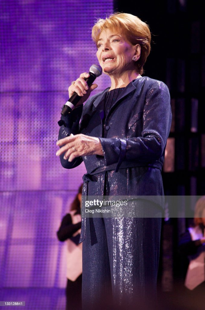 Eurovision Song Contest - Moscow 2009 : News Photo