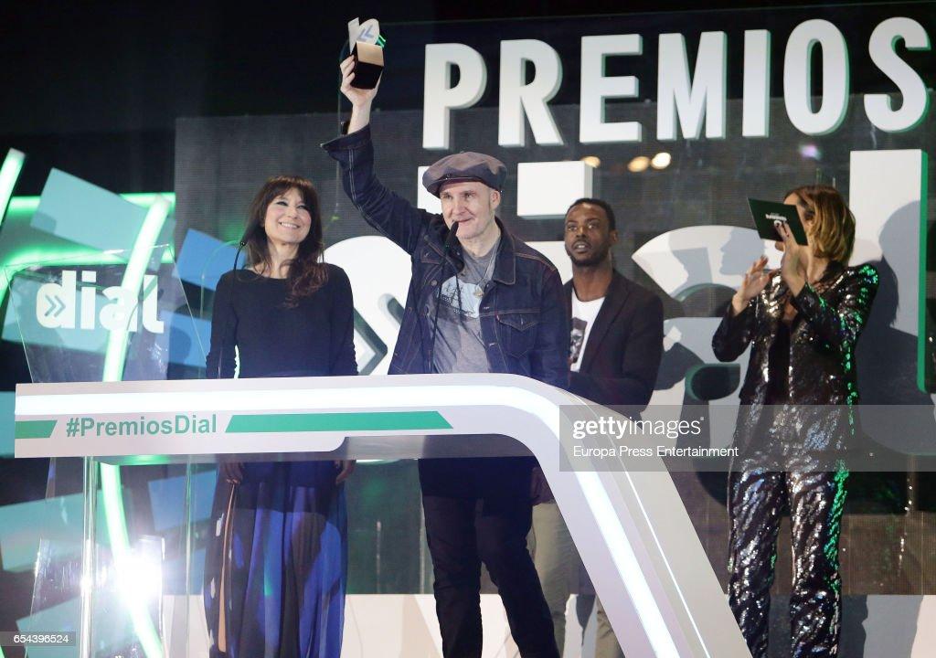 Cadena Dial Awards 2017 - Gala : News Photo