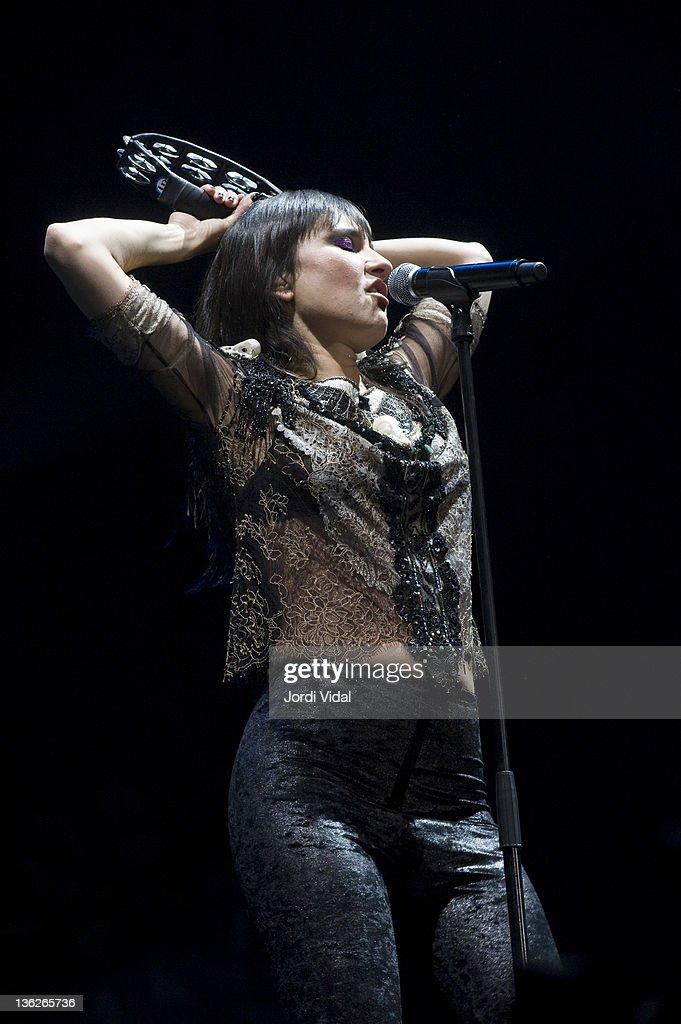 FNAC Music Festival 2011 - Barcelona : News Photo