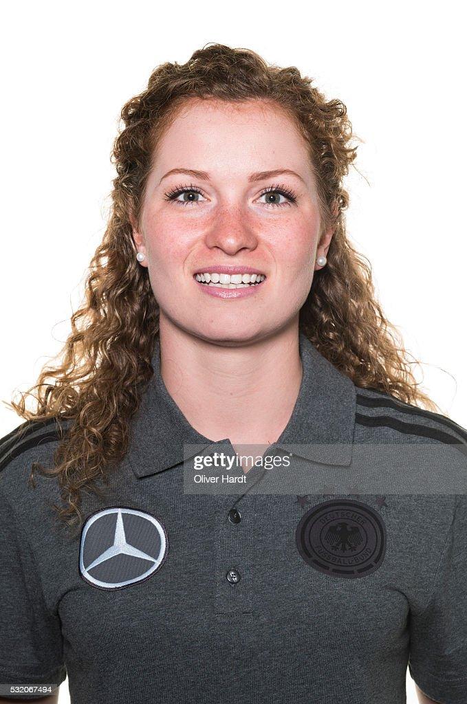 U15 Germany - Team Presentation : News Photo