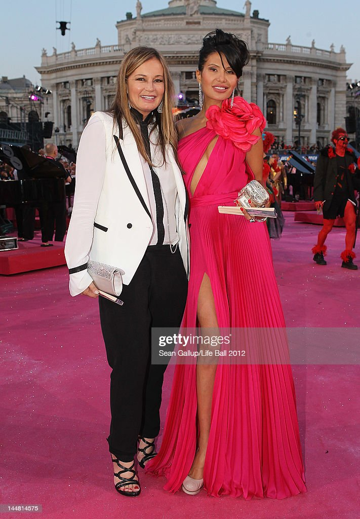 Life Ball 2012 - Red Carpet Arrivals