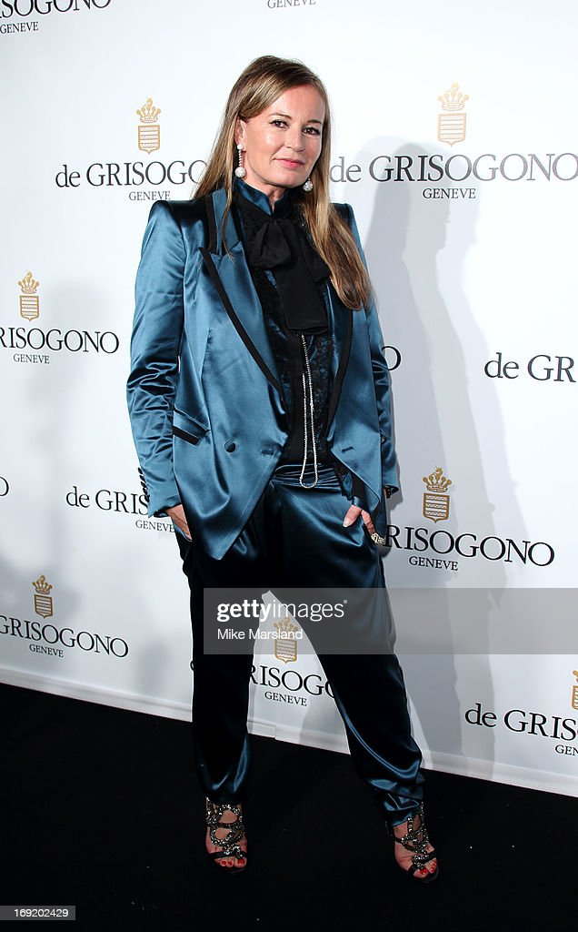 De Grisogono Party - The 66th Annual Cannes Film Festival