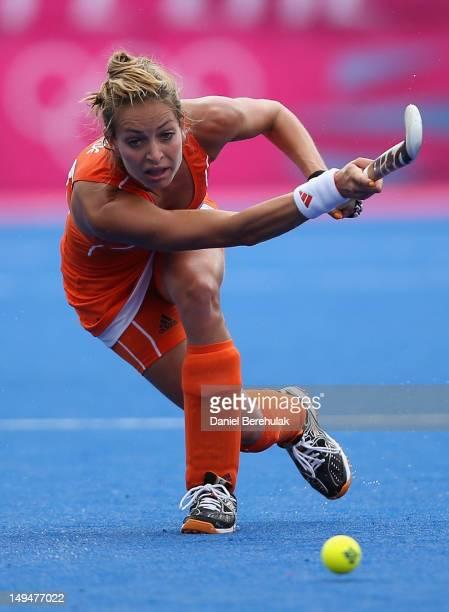 Eva de Goede - Dutch Field Hockey Player. | Sports women |Eva De Goede