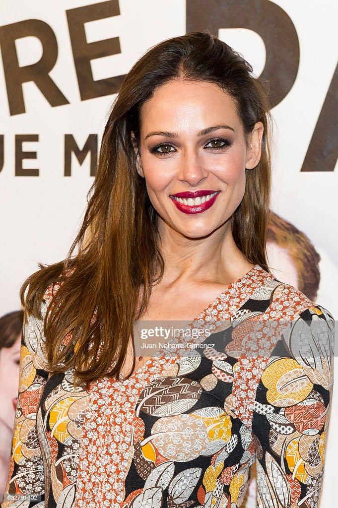 'La Madre Que Me Pario' Madrid Premiere